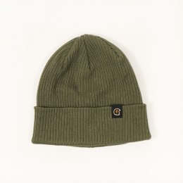 79 Point Flash Helmet Beanie - Olive
