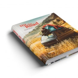 Hit The Road: Vans, Nomads nad Roadside Adventures Book
