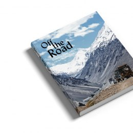 Off The Road: Explorers, Vans and Life Off The Beaten Track Book