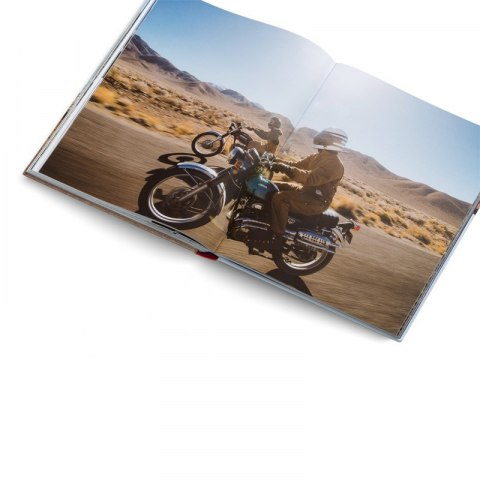 Ride Out! - Motorcycle Roadtrips and Adventures