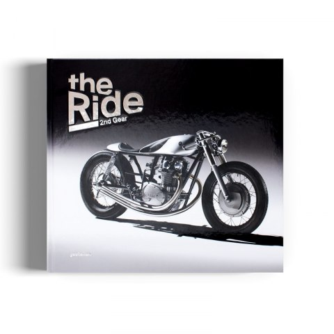 Książka The Ride 2nd Gear - Collector's Edition