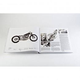 The Ride - New Custom Motorcycles and Their Builders Book