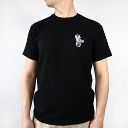 79 Point Cactus Rider T-Shirt - Black