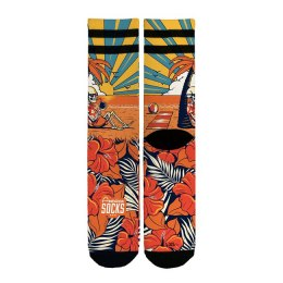 American Socks Signature Summer Paradise