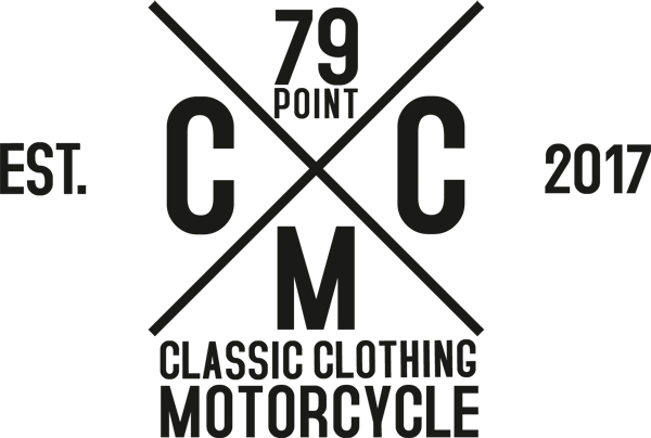 79 Point - Classic Motorcycle Clothing